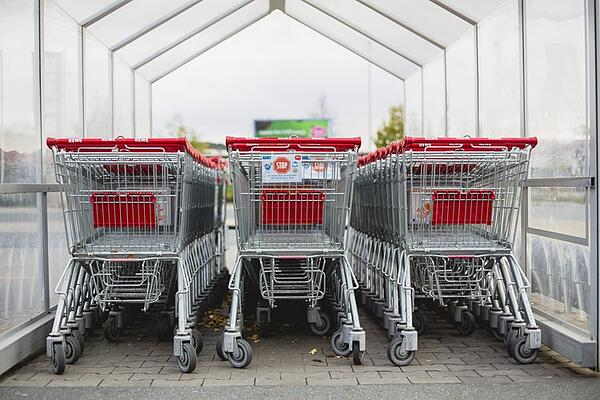 Click&Collect de StrongPoint mejora la experiencia de compra