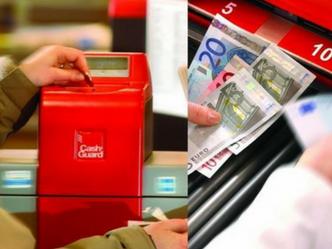 Gestión automatizada del efectivo: CashGuard vs Otro producto