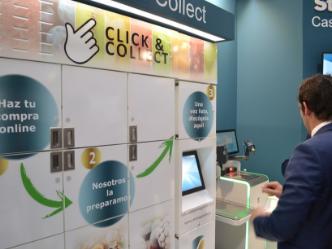 como Click and collect puede cambiar la compra online